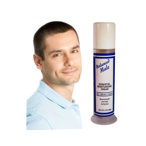 Balanced Male Progesterone Cream